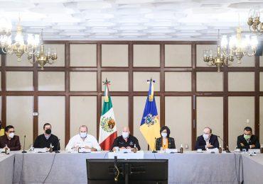 Jalisco será el primer estado preparado para recibir, distribuir y administrar la vacuna contra Covid-19
