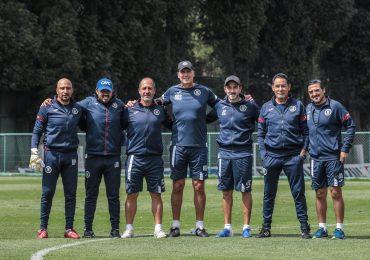 Renuncia Siboldi a la dirección técnica del Cruz Azul