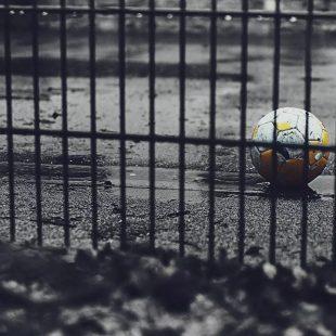 Depresión, el lado oscuro del fútbol