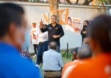 Buscará Manuel Herrera recuperar  el Fondo Metropolitano y los fondos de inversión regionales