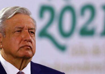 """El presidente de México plantea una """"vía pacífica"""" para Nicaragua, Colombia y Perú"""