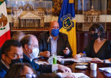 La Mesa de Salud aprueba por unanimidad ampliar aforos y nuevos protocolos para actividades comerciales, sociales y recreativas