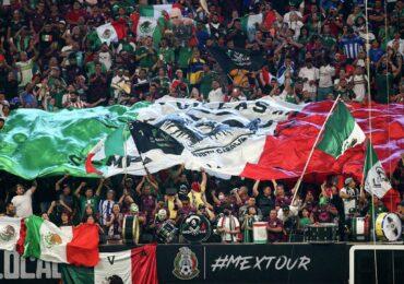 FIFA sanciona a selección mexicana por gritos homofóbicos