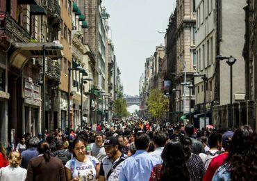 66,6% de la población adulta mexicana considera insegura su ciudad, según encuesta de INEGI