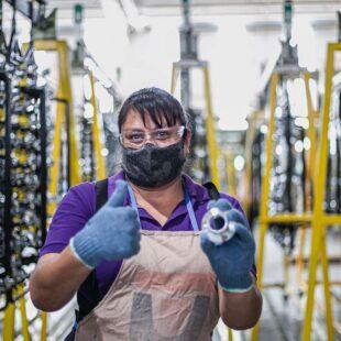 Jalisco acumula 6 meses consecutivos con cifras positivas en generación de empleos
