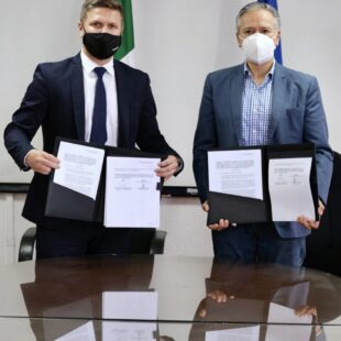 Con WeWork facilitará SEDECOllegada de nuevas empresas a Jalisco