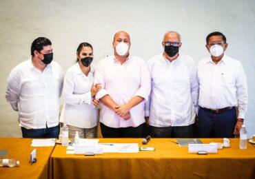 Los gobiernos de Jalisco y Nayarit acuerdan impulsar agenda metropolitana en beneficio de ambos estados