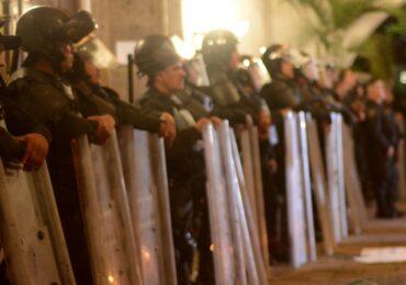 Analizarán desafíos de las políticas públicas en materia policial