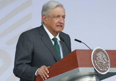 """López Obrador plantea a la CELAC construir algo """"parecido a la Unión Europea"""" con EEUU"""