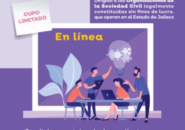 Convoca SSAS a Organizaciones Civiles a  profesionalizar a su personal