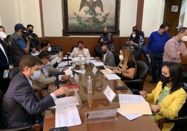 DIPUTADOS DESECHAN DIVERSAS SOLICITUDES DE JUICIO POLÍTICO