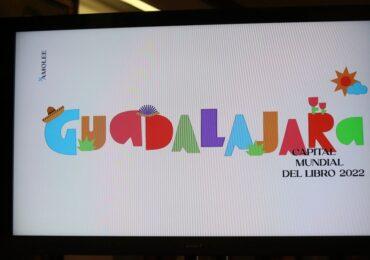 Instalan Comité para Guadalajara Capital Mundial del Libro
